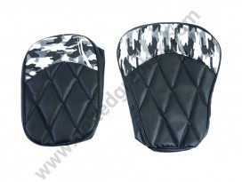 Royal Enfield Seat cover