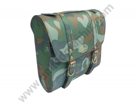 saddler bag