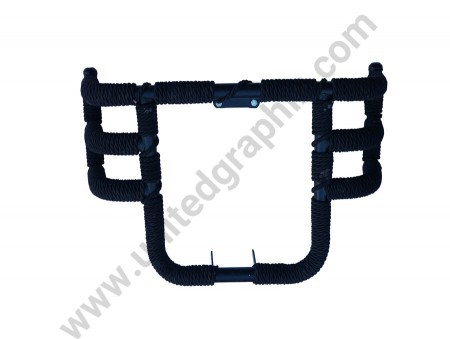 Royal Enfield leg guard